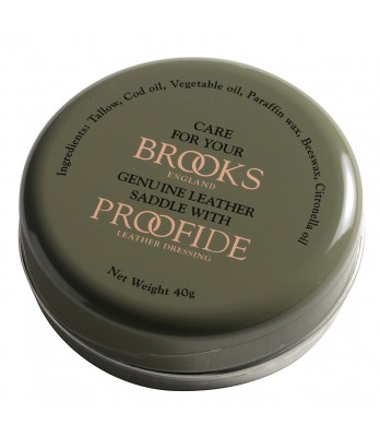 Small Proofide leather dressing 25gr