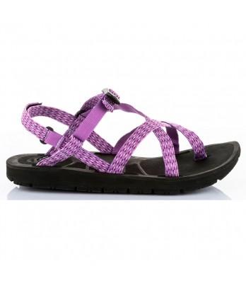 Thin Crosser Sandals
