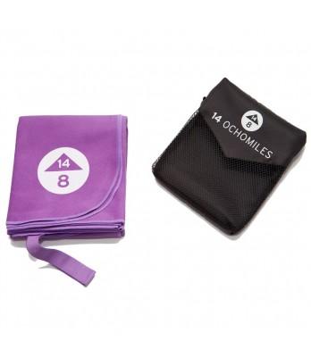 Microfibre towel Acqua 14 OCHOMILES