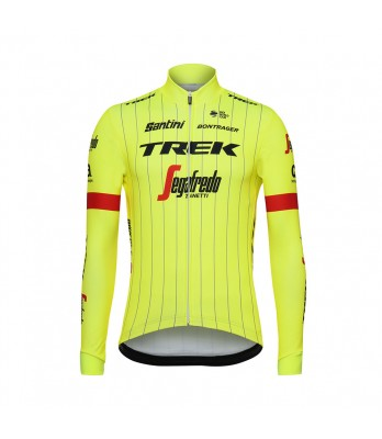L/S Jersey Trek-Segafredo thermal