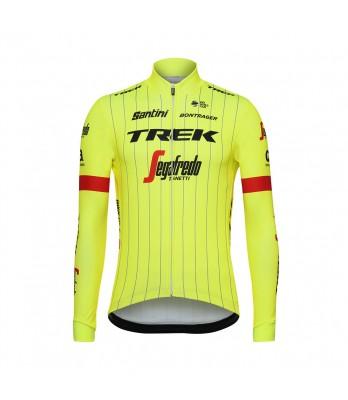 L/S Jersey Trek-Segafredo thermal