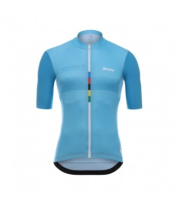 S/S Jersey UCI Le Cannibale