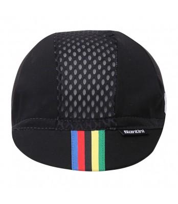 Cycling Cap UCI Rainbow