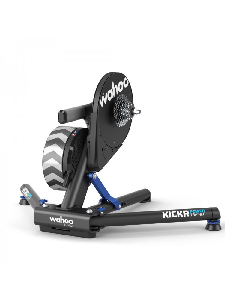 Wahoo KICKR powertrainer 2017