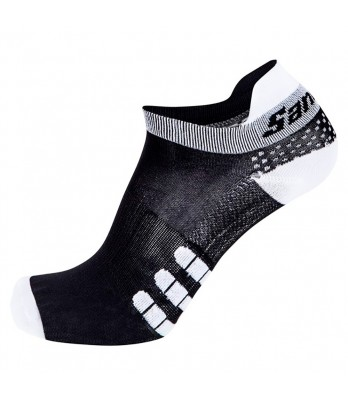Zero Profile Run Q-Skin Socks Mod Zero