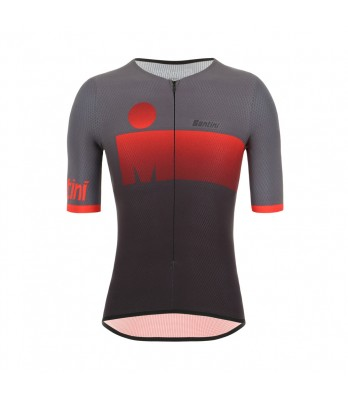 AUDAX Aero Short Sleeve Tri Top
