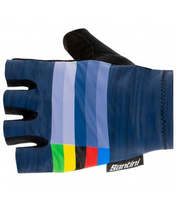 OFFICIAL UCI RAINBOW GLOVES