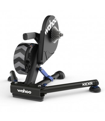 WAHOO KICKR POWERTRAINER V5