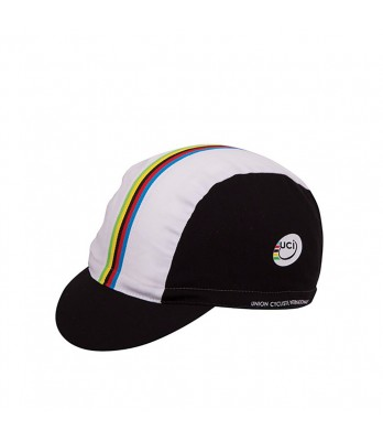 Cycling Cap Uci
