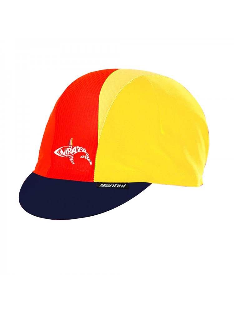 NIBALI - COTTON CAP