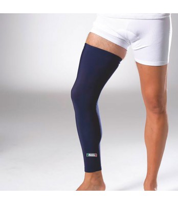 Leg Warmers Thermofleece W/O Footloop