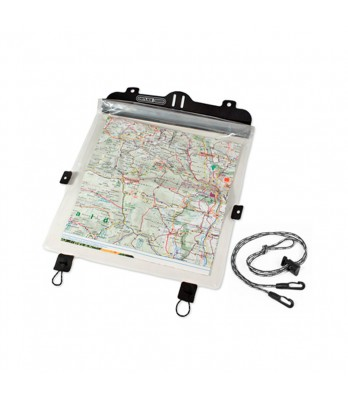 Map Case for Ultimate 6M with cord