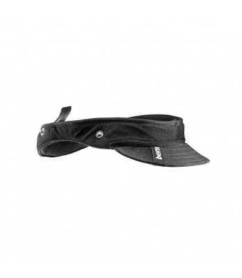 Mens Zipmold warm weather Visor