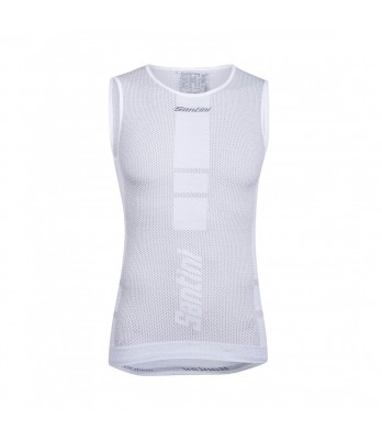 Base layer carbon sleveless