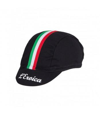 Cotton cap Eroica Italia