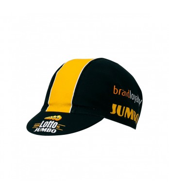 Cotton cap Lotto Jumbo team 2016