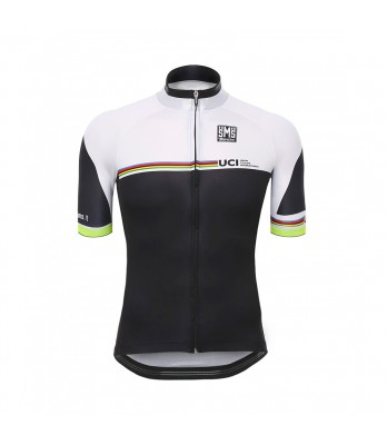 S/S Jersey UCI fashion line 2016