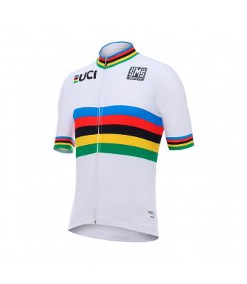 S/S Jersey UCI World Champion
