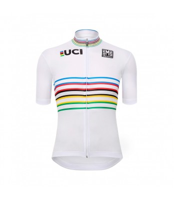 S/S Jersey UCI World Champion master