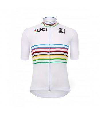 S/S Jersey UCI World Champion master
