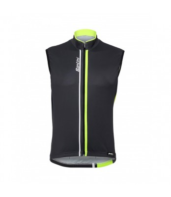 Windstopper Airform2 windvest full zip