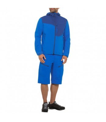 Men's Ducan softshell jacket
