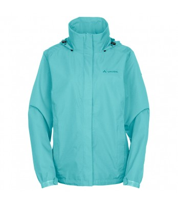 Women's escape light jacket