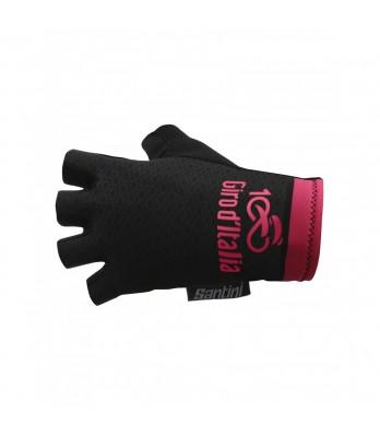 Giro D'Italia 2017 - Summer Gloves Maglia Nera