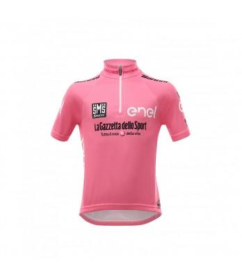 Giro D'Italia 2017 - Kids pink jersey