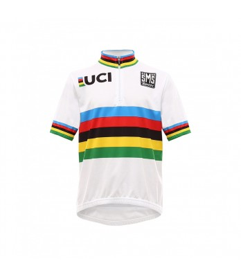 UCI World Champion Kids jersey