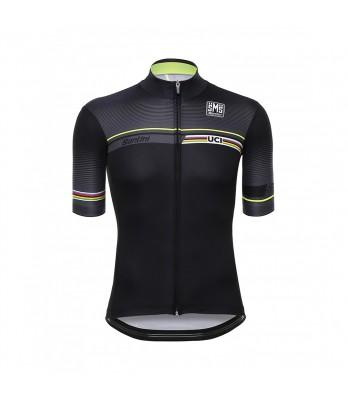 S/S Jersey UCI Iride