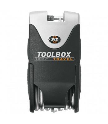 Toolbox Travel 18