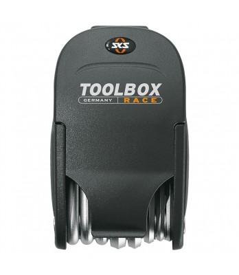 Toolbox Race 15
