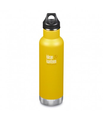 20oz classic vacuum insulated w/loop cap