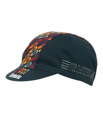 IL Lombardia Cycling Cotton Cap