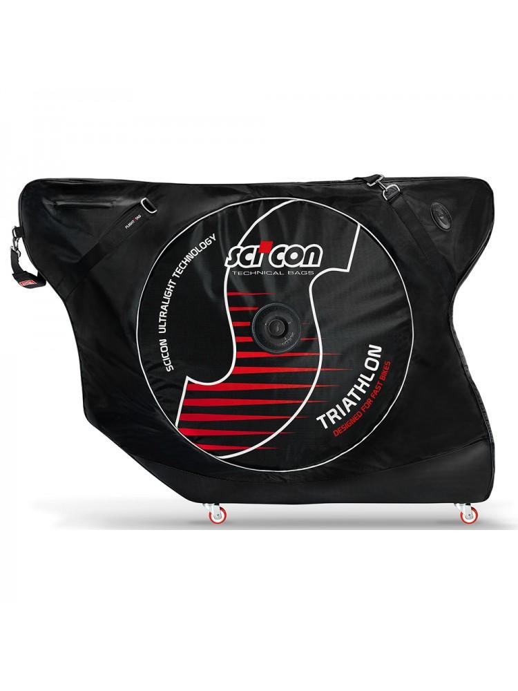 Aerocomfort Triathlon 2.0 TSA