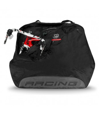 Soft Bike Bag Travel Plus Racing