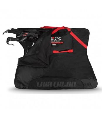 Soft Bike Bag Travel Plus Triathlon