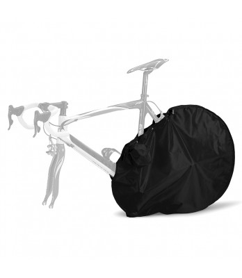 Rear Bike Cover