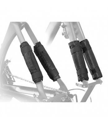 Front Fork and Seat Stay Pad Kit