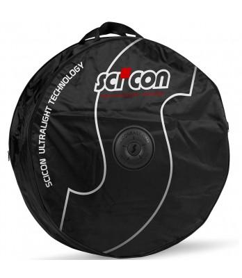 Double Wheel Bag