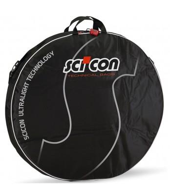 Double Wheel Bag Padded TSA