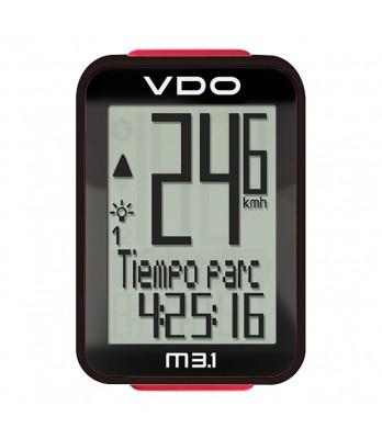 VDO M3.1 WR