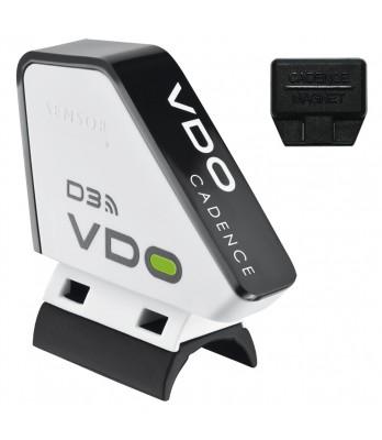 VDO 2nd bike kit M3/M4 digital wireless
