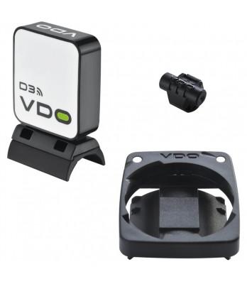 VDO 2nd bike kit M5/M6 digital wireless