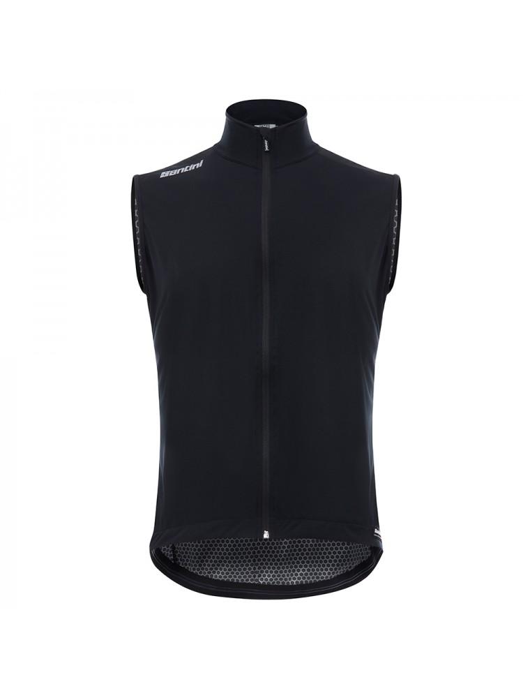 Wind and waterproof vest Guard 3.0