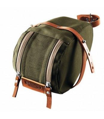 Isle of wight saddle bag medium